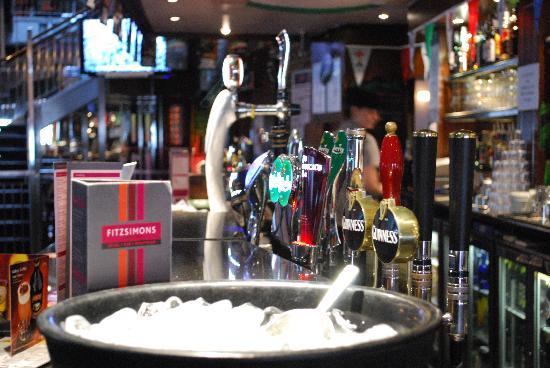 Fitzsimons Hotel Temple Bar Tripadvisor