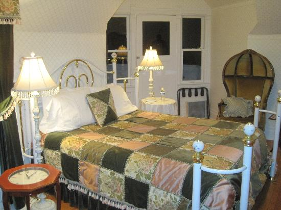 Grandview Bed and Breakfast: Unsere Zimmer