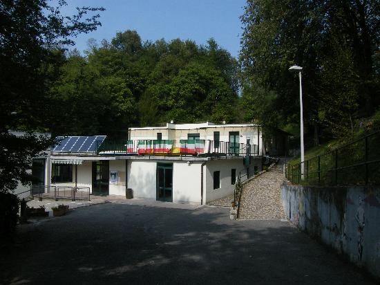 Ostello sull'Adda: Hostel