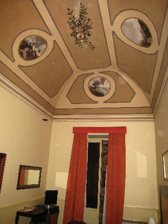 Altamura, Italie : Zimmer