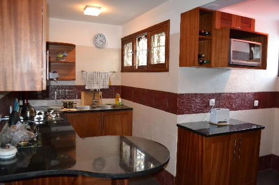 Casa D&G : Kitchen