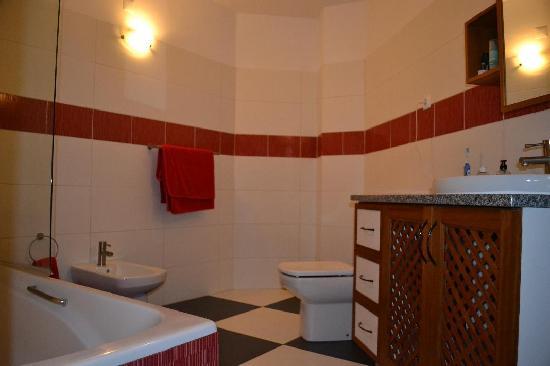 Casa D&G : Bathroom