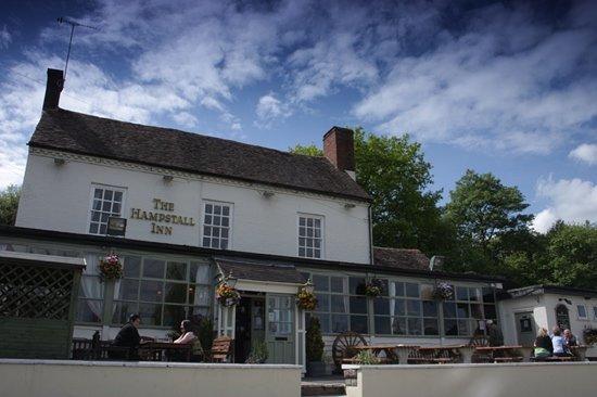The Hampstall Inn, Stourport on Severn