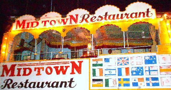 Midtown Restaurant Jaisalmer Reviews Phone Number Photos Tripadvisor