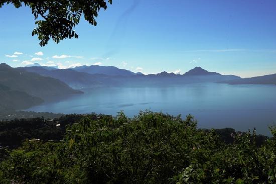 Villa Sumaya: Beautiful lake Atitlan