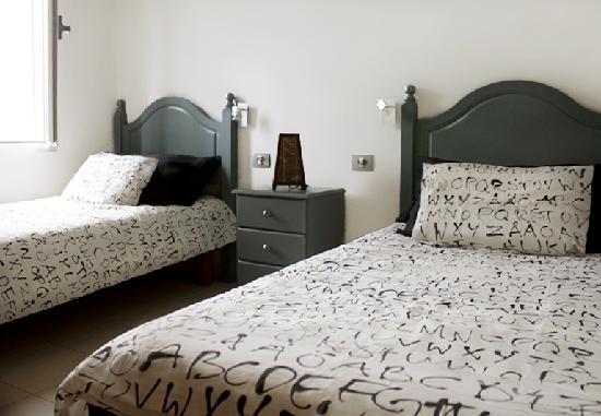 Placida de Mar: Bedroom