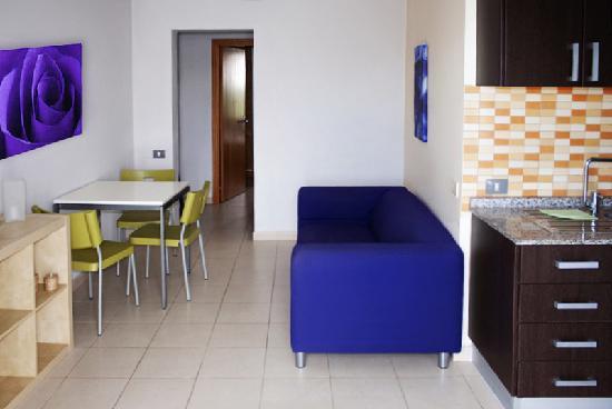 Placida de Mar: Lounge 3
