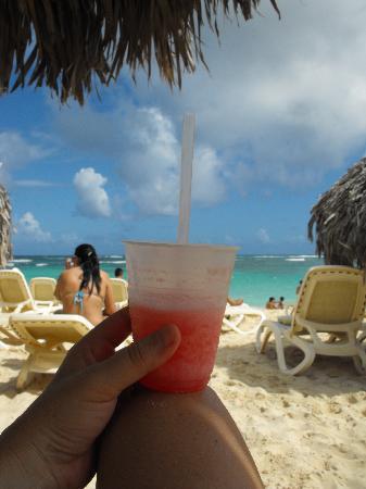Majestic Elegance Punta Cana: un p'tit drink ?