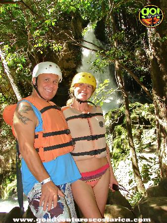 Tamarindo, Costa Rica: Combo Tour