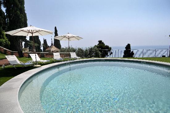 Villa Della Pergola Alassio Italie Voir Les Tarifs Et