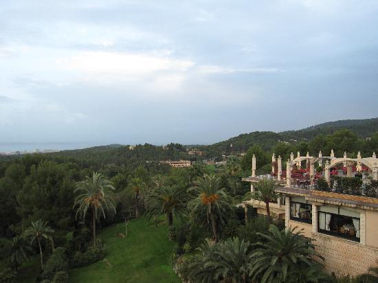 Castillo Hotel Son Vida, a Luxury Collection Hotel: View 1