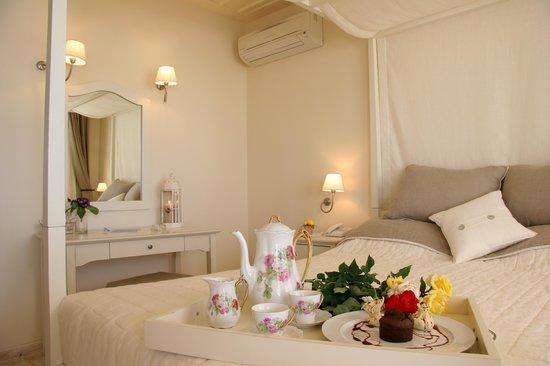 Vencia Hotel: Superior suite