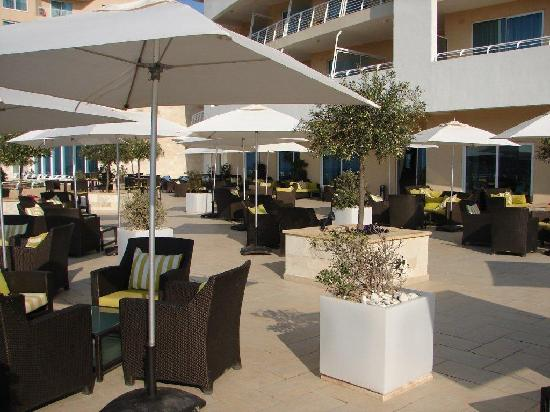 Radisson Blu Resort & Spa, Malta Golden Sands: Mokka Bar