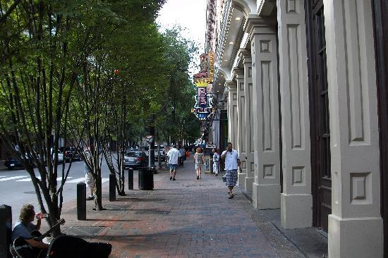 Downtown Nashville I