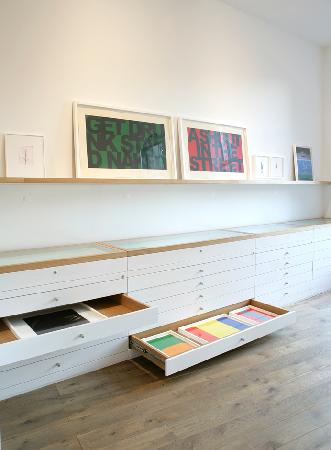 Ingleby Gallery: Prints and Editions