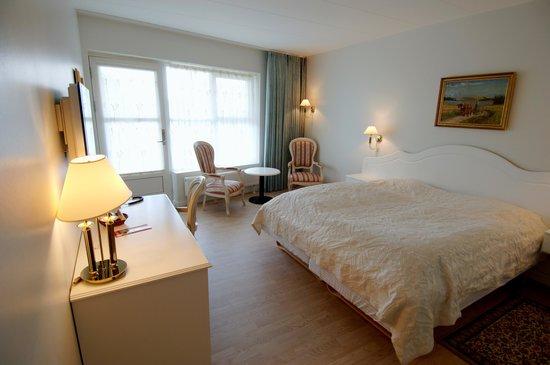 Hotel Laasby Kro: VIP-værelse