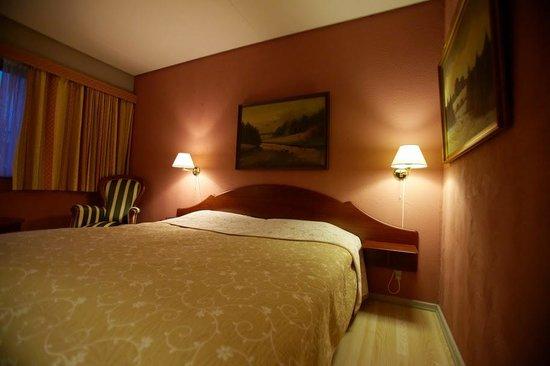 Hotel Laasby Kro: Businessværelser