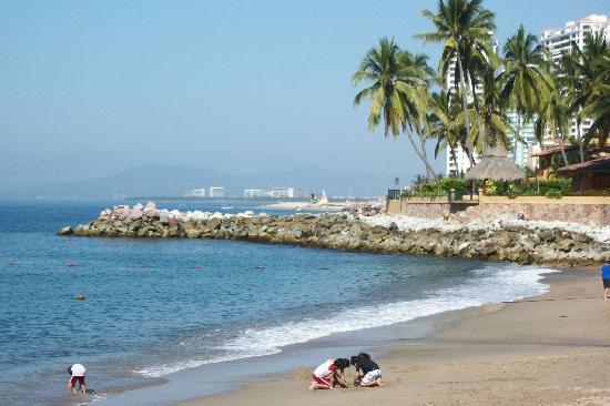 Las Palmas by the Sea : La Plage