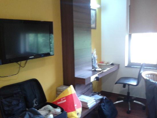 Velacity - Luxury Serviced Apartments: 2