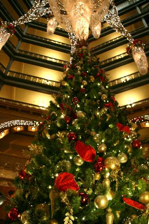 Holiday Decorations Picture Of Afternoon Tea At The