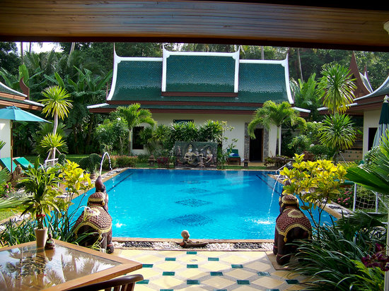 Baan Malinee Bed and Breakfast: Picture Perfect