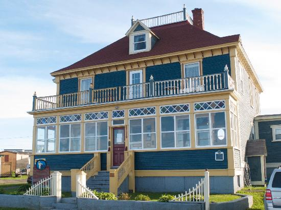 The Thorndyke Bed and Breakfast: The Thorndyke B&B
