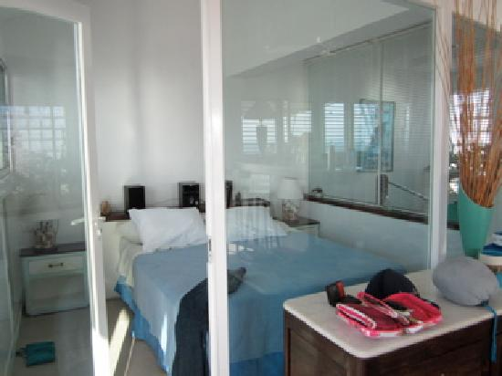 Color de Verano Village Apartments: bedroom at CDV in PH