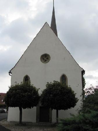 St. Laurentius: 2