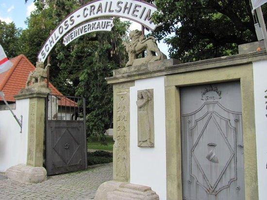 Crailsheimer Schloss