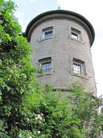 Schloss Schwanberg
