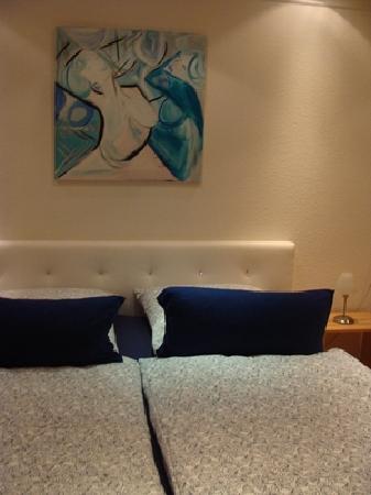Fachbach, Alemania: ベッド