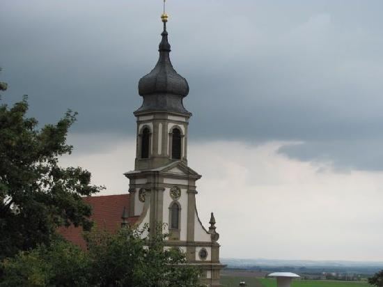 St. Johannes: bellfry
