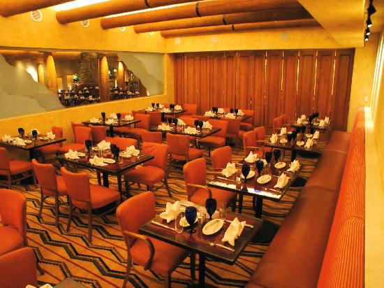 Pampas Brazilian Grille: Private Dining Room