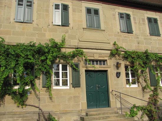 Paul Gerhardt Haus