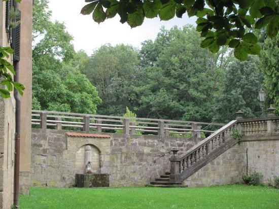 Schloss Rudenhausen
