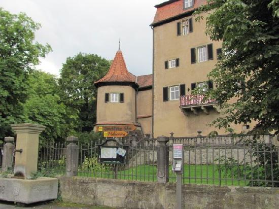Rudenhausen, Germany: 9