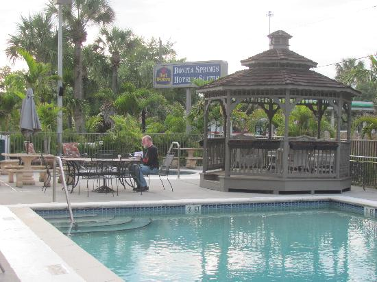 Days Inn & Suites Bonita Springs North Naples: Marzo 2011