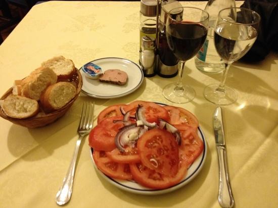 imagen Cuando Sali de Cuba en Madrid