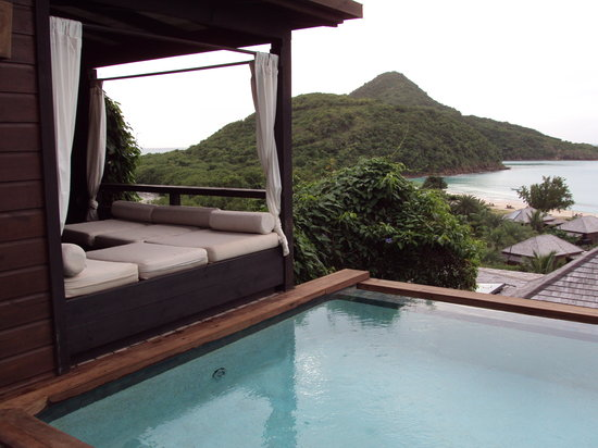 Saint Mary's, Antigua: Suite 26