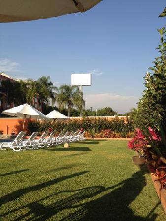 Fiesta Inn Cuernavaca: Htl Fiesta Inn