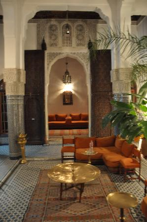 Riad Tayba: Main reception