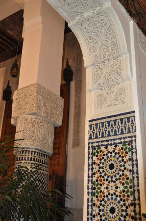 Riad Tayba: details