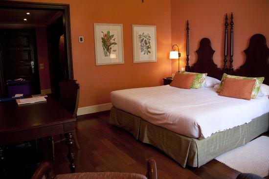 Belmond Hotel das Cataratas: Room das Cataratas