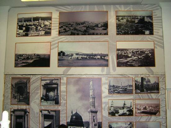 Madina Media Museum: MM22