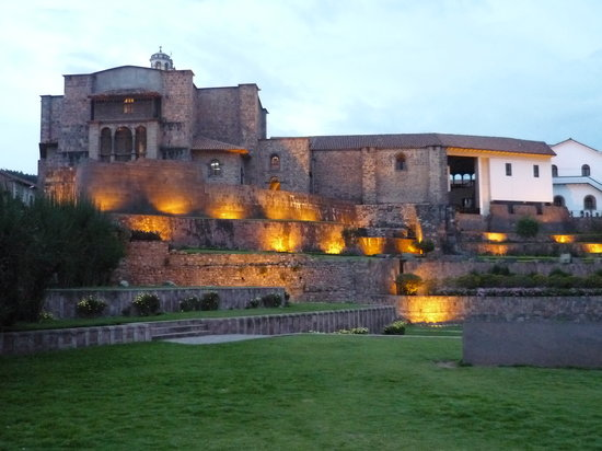 Inka Paradise Hotel: cusco