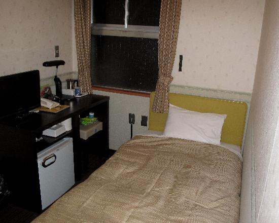 Stayto: Bedroom 2