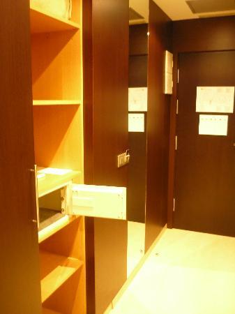 Areca Hotel: Habitación 3