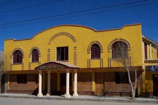 Photo of Tonito Hotel Uyuni