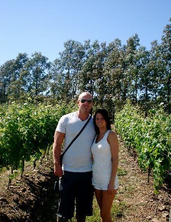 Punta del Este, Uruguay: Wine Tasting in Punta Ballena