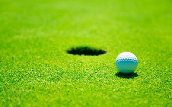 كامب جالف كامبجراوند: Golf Nearby!